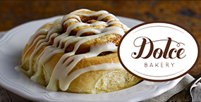 """""""SalesVu iPad POS System and Gift Cards Management provide the best customer service experience"""" -Dolce Bakery"""